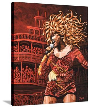 Proud Mary, Tina Turner