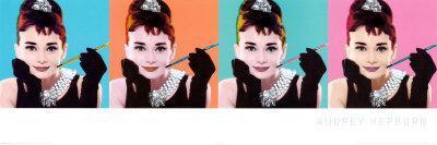 Audrey Hepburn-