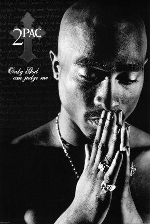 Tupac - Only God Can Judge Me