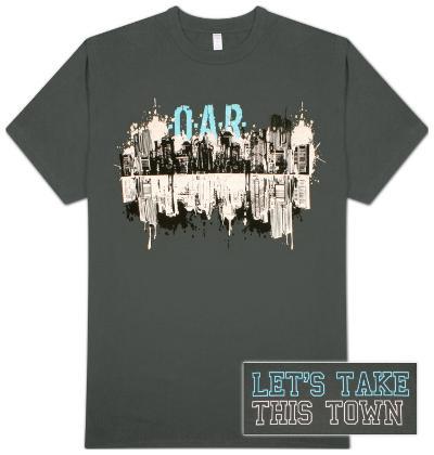 O.A.R. - This Town