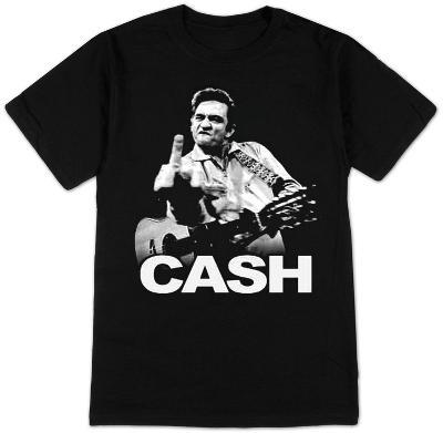 Johnny Cash - Cash Flippin'