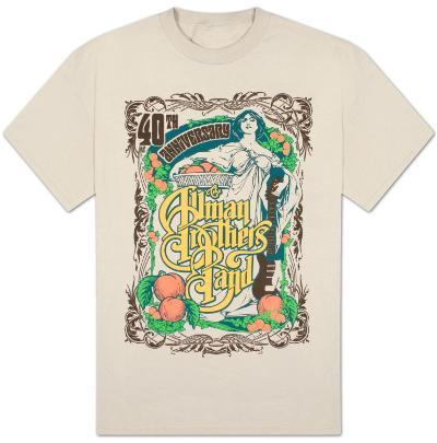 The Allman Brothers Band - Angel