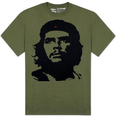 Che Guevara - Large Face
