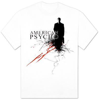 American Psycho - Small Silhouette