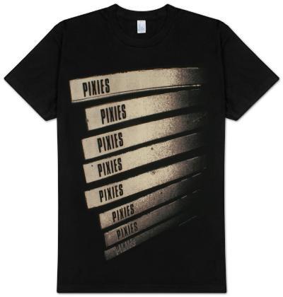 The Pixies - Demo