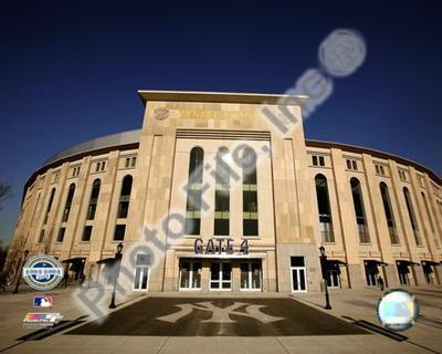 Yankee Stadium - 2009