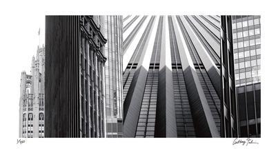 Urban Reflections I