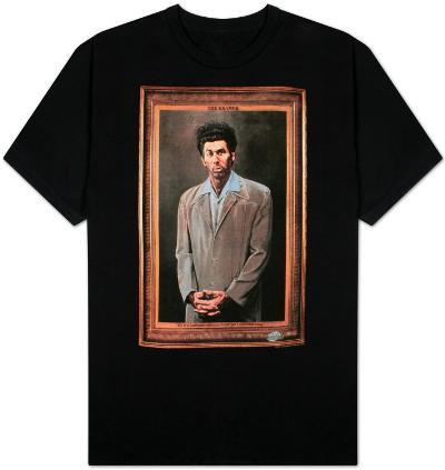 Seinfeld - The Kramer