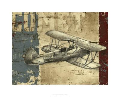 Vintage Aircraft I