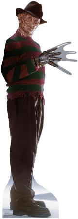 Freddy Krueger Lifesize Standup