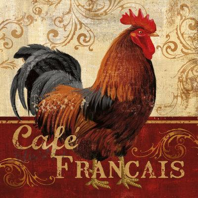 Cafe Francais