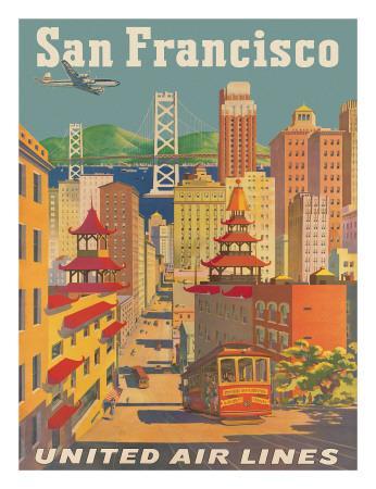 Zeitzone San Francisco