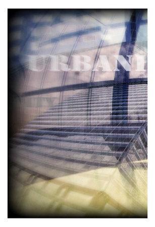 Urbanity II, Left Panel