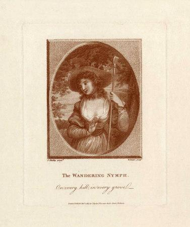 The Wandering Nymph