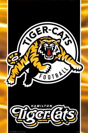 CFL - Hamilton Tiger Cats