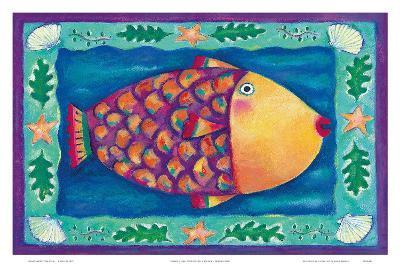 Humuhumunukunukuapua'a, Hawaii State Fish