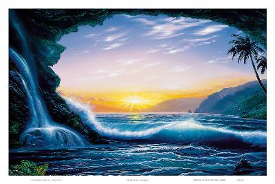Ocean Dream, Hawaii