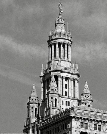 Municipal Building, New York