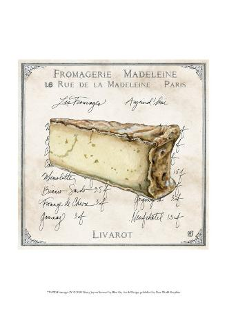 Fromages IV