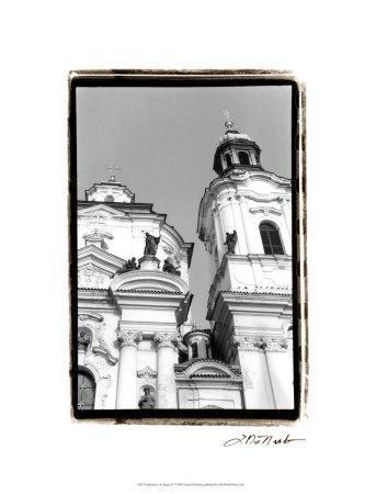 Splendors of Prague IV