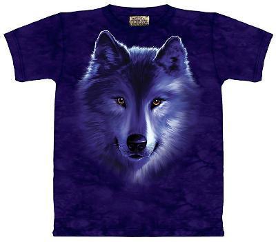 Wolf Fade