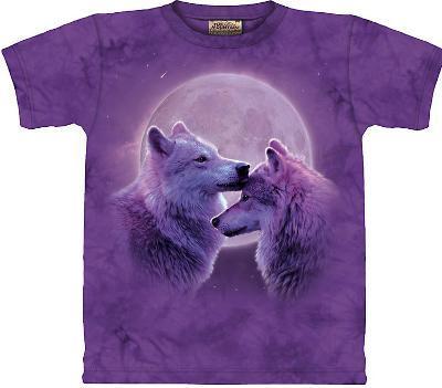 Loving Wolves