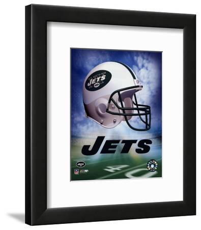 Jets Helmet Logo ('04)