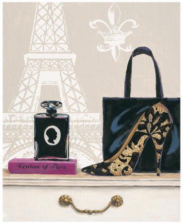 Fabulous Paris