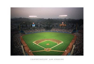 Dodger Park, Los Angeles