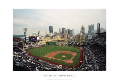 PNC Park, Pittsburgh