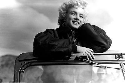 Marilyn Monroe: My Favorite