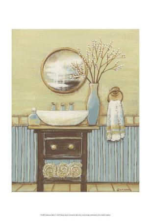 Seabreeze Bath I