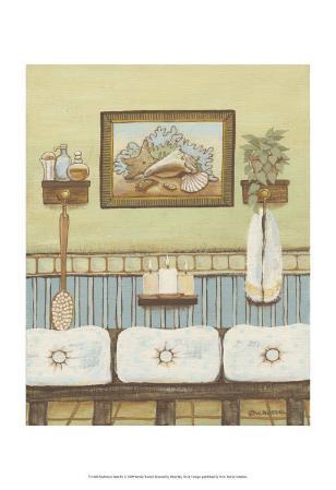 Seabreeze Bath IV