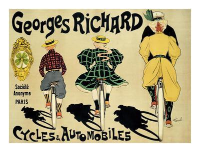 Georges Richard