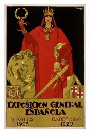 Exposicion General Epanola
