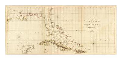 West Indies I, c.1810