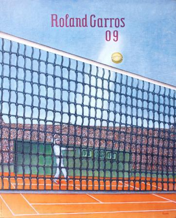 Roland Garros, 2009