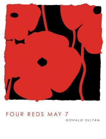 Four Reds, May 7 2009