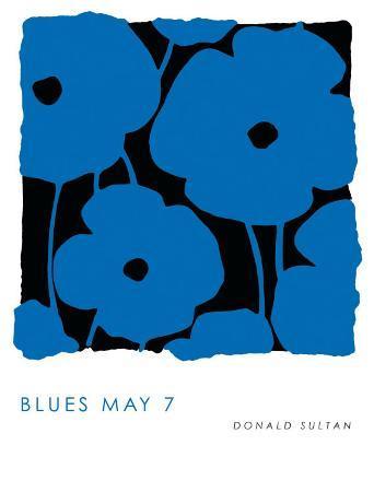 Blues, May 7 2009
