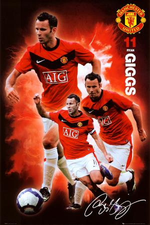 Manchester United - Giggs