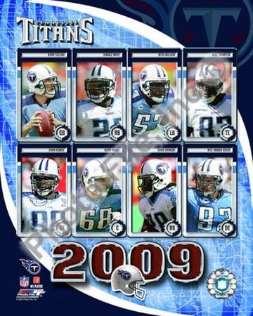 2009 Tennessee Titans