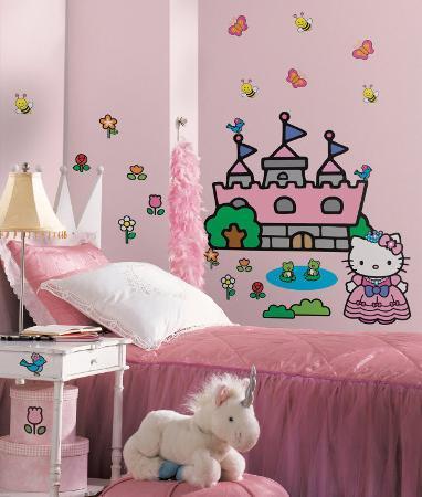 Hello Kitty Princess