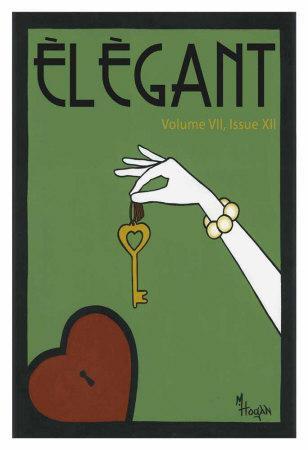 Elegant V