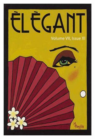 Elegant IV