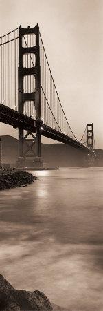 Golden Gate Bridge I