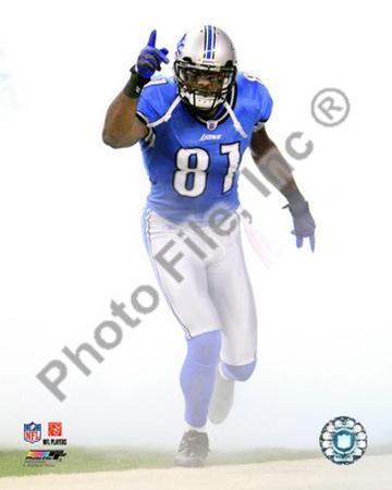 Calvin Johnson 2009