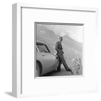 James Bond: Aston Martin