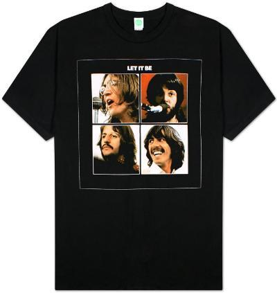The Beatles - Let it Be II