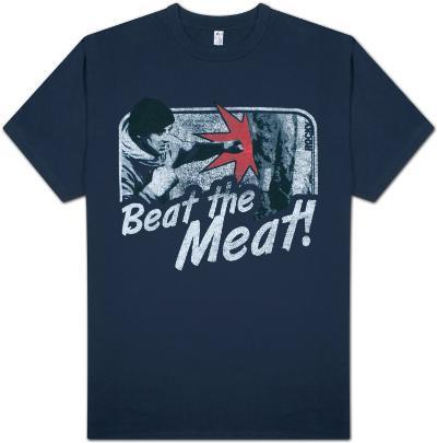 Rocky - Beat the Meat