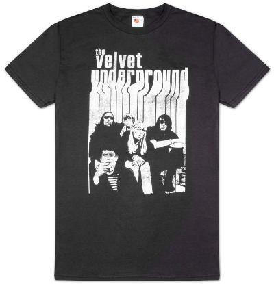 The Velvet Underground - Band With Nico